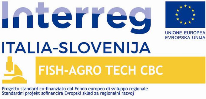 "Projekt Fish-Agro Tech CBC: delavnica ""AGRIFOOD 4.0"" – Area Science Park, Kongresni Center, Padriče 99 – Četrtek 14. marec 2019 ob 16.30 uri"